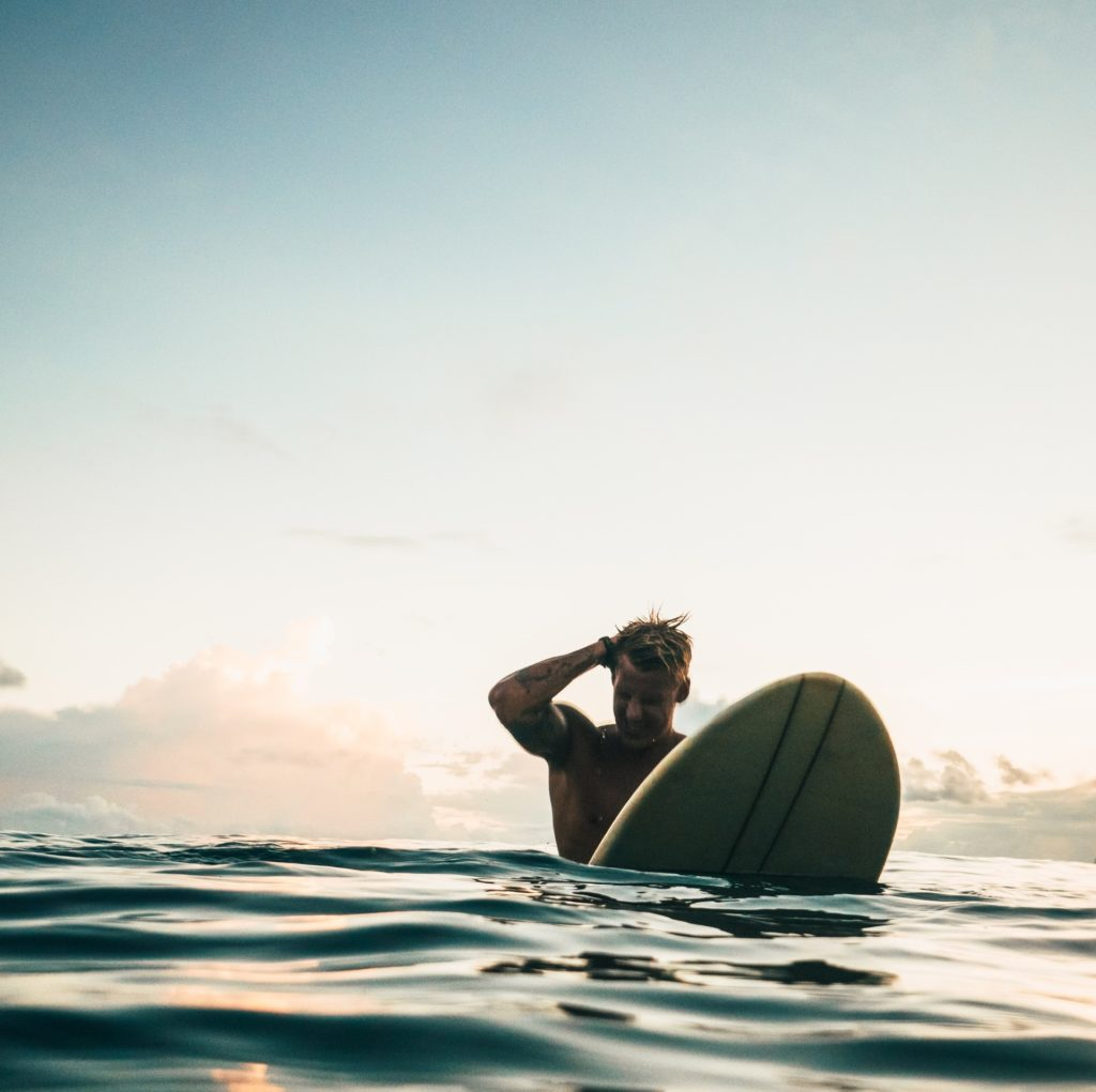 Types of Surf - Traditional